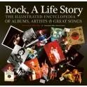 Rock: A Life Story