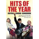 Hits Of The Year Guitar Chord Songbook - Various Artists (Artist)