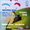 Irvin, Christopher - Midsummer Moods (Audio CD)