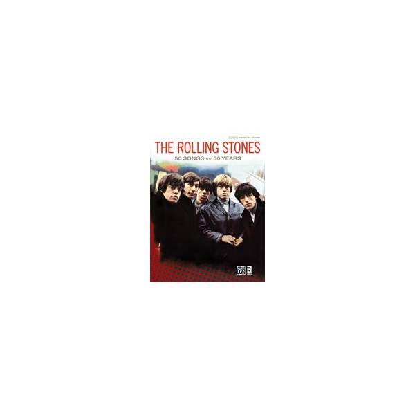 The Rolling Stones - 50 Songs for 50 Years