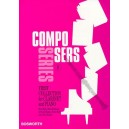 Composers Series 8: First Collection For Clarinet And Piano - 0