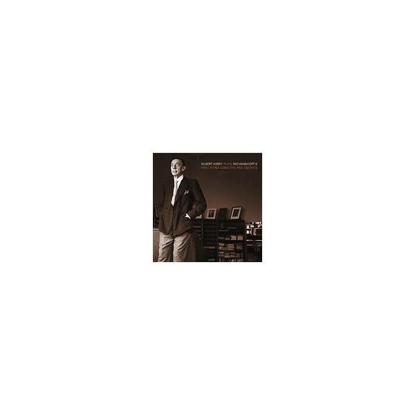Harry, Hubert - Piano Live Volume Eight (CD Recording)
