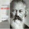 Harry, Hubert - Piano Pieces by Johannes Brahms (CD Recording)