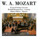 Harry, Hubert - Hubert Harry Plays Mozart