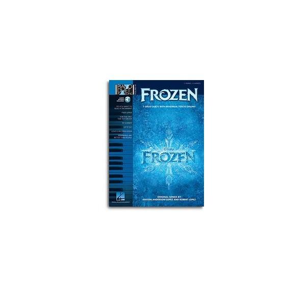 Disney's Frozen: Piano Duet Playalong Nº44