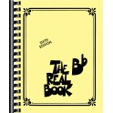 The Real Book - Volume 1 Bb Edition -