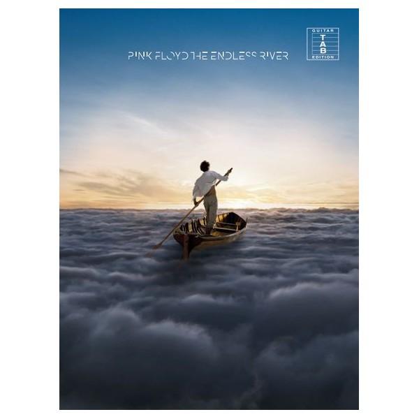 Pink Floyd: The Endless River (Guitar Tab) - Pink Floyd (Artist)