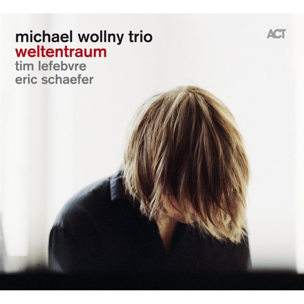 Michael Wollny Trio: Weltentraum (Performance CD)