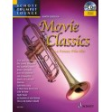 Schott Trumpet Lounge - Movie Classics (Book & CD)