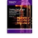 TCL Treble Clef Brass Scales Arpeggios & Exercoises
