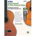 Teach Yourself to Play Classical Guitar