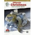 Ultimate Christmas Instrumental Solos - Violoncello