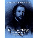 Alkan: Le Festin Desope And Other Works For Solo Piano - Alkan, Charles Valentin (Composer)