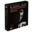Sibelius 1976 - 1981 Karajan Official Remastered Edition Box Set