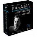 Mozart, Schubert, Brahms, Strauss, Wagner 1951 - 1960 Karajan Official Remastered Edition Box Set