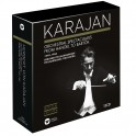 Orchestral Spectaculars from Handel to Bartok 1949-1960 (Karajan Official Remastered Edition)