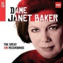 Janet Baker: The Great EMI Recordings