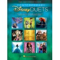 Contemporary Disney Duets - Various Composers (Composer)