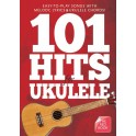 101 Hits For Ukulele (The Red Book) - Various Artists (Artist)