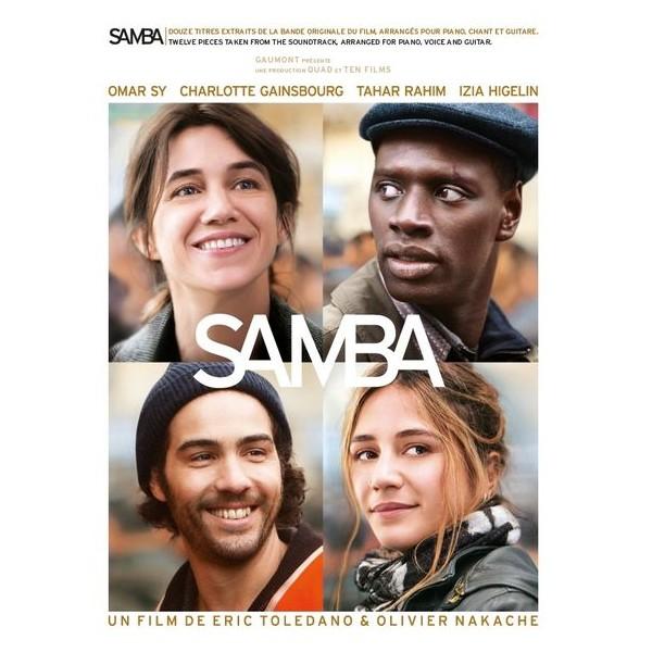 Samba: The Original Soundtrack (PVG) - Einaudi, Ludovico (Composer)