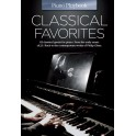 Piano Playbook: Classical Favourites - Lung, Sam (Editor)