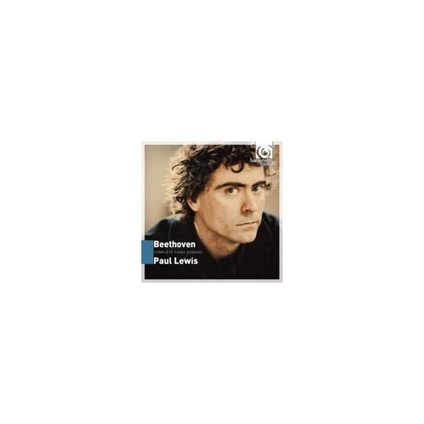 Beethoven Complete Piano Sonatas - Paul Lewis