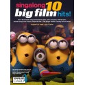 Singalong: 10 Big Film Hits (Book/Download Card) - Various Artists (Artist)