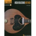 Hal Leonard Irish Bouzouki Method (Book/Online Audio) - Landes, Roger (Author)