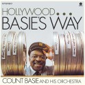 Hollywood….. Basie's Way - Count Basie and his Orchestra - VINYL
