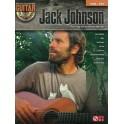 Guitar Play-Along Volume 181: Jack Johnson (Book/CD) - Johnson, Jack (Artist)
