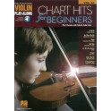 Violin Play-Along Volume 51: Chart Hits For Beginners (Book/Online Audio) - Various Artists (Artist)
