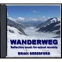 Beresford, Brian - Wanderweg