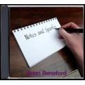 Beresford, Brian - Notes & Sparks