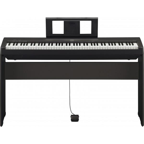 Yamaha P-45 Portable Digital Piano