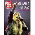 Chart Hits Now! All About That Bass... Plus 11 More Top Hits - Various Artists (Artist)