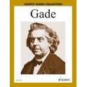 Gade, Niels Wilhelm - Piano Collection