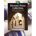 Klezmer Piano Collection