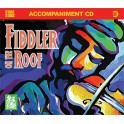 Fiddler on the Roof - Backing Tracks from the Musical - Stage Stars
