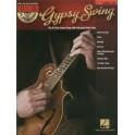 Mandolin Play-Along Volume 5: Gypsy Swing - Various Artists (Artist)