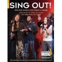 Sing Out! 5 Pop Songs For Todays Choirs - Book 5 (Book/Download Card) - De-Lisser, Mark (Arranger)