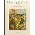 Moore, Ben - Fourteen Songs