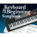 Keyboard From The Beginning: Songbook - Hussey, Christopher (Author)