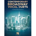 Contemporary Broadway Vocal Duets - Various Composers (Composer)