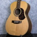 Maton EBG808TE Tommy Emmanuel Electro Acoustic Guitar