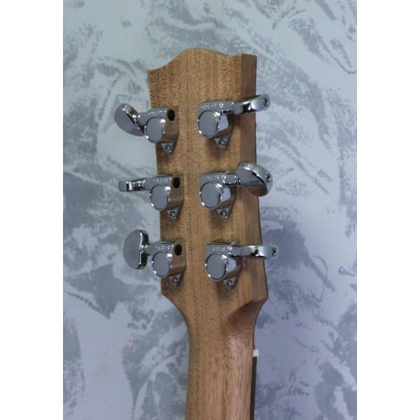 Maton S60 Acoustic Guitar
