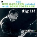Dig It - The Red Garland quintet with John Coltrane