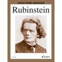 Rubinstein, Anton - Selected Piano Works