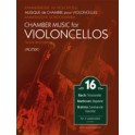 Chamber Music for Violoncellos Volume 16