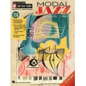 Jazz Play-Along Volume 179: Modal Jazz (Book/CD) - Various Composers (Composer)