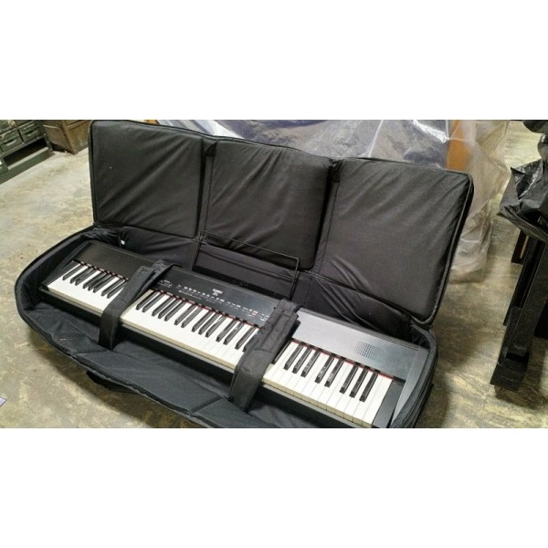 Kawai ES1 stage piano in carry case